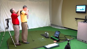 Golf Lessons Video Based