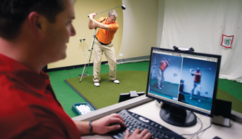 Club Fitting in St.Louis Golf Pro